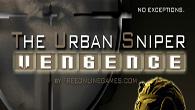 Urban Sniper 2 has you shoot targets, eliminate threats and use the environment to your advantage in a vengeful mission.