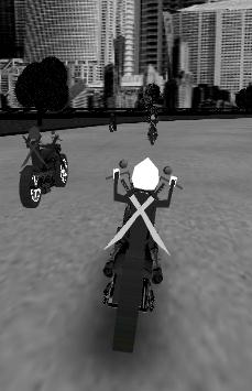 Stickman Jon Racing 3D